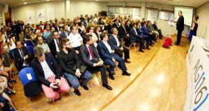 Imagen de la Asamblea de ADECA 2016