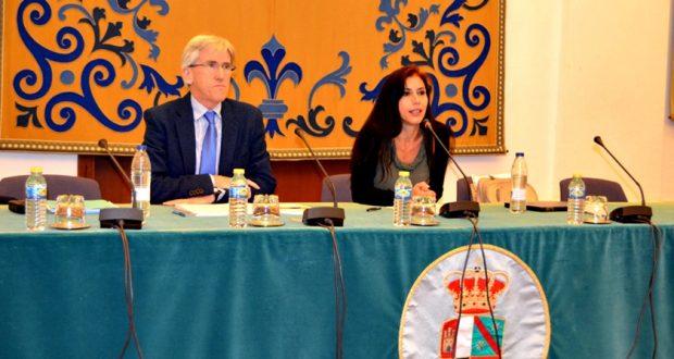José Luis Goñi y Nunzia Castelli1