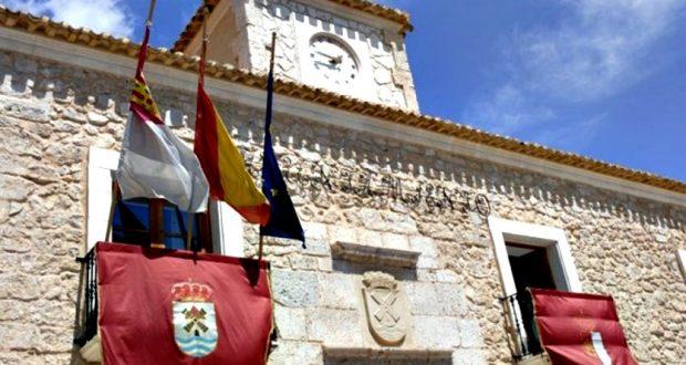 ayuntamiento mahora