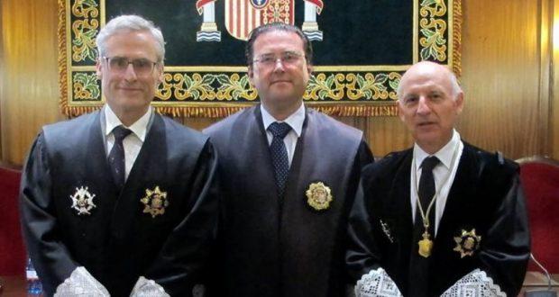 nuevo juez sala contencioso