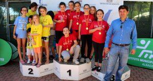Foto.Premios Campeonato Provincial de Acuatlón (1)