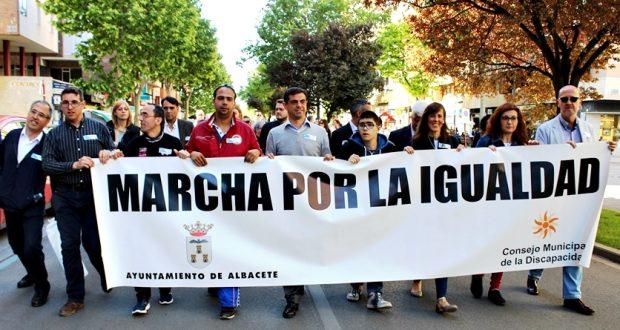 Foto.XI Marcha por la Igualdad (2)