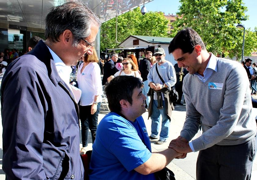 Foto.XI Marcha por la Igualdad (5)