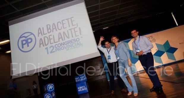 congreso pp albacete