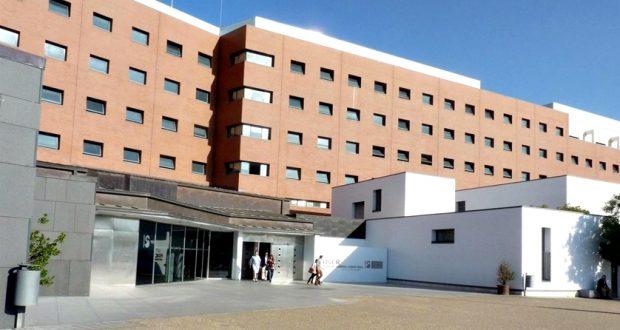 hospital daimiel ciudad real