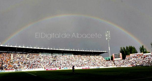 arco iris carlos belmonte