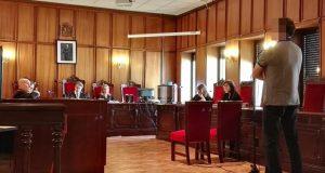 juicio acusado abusos