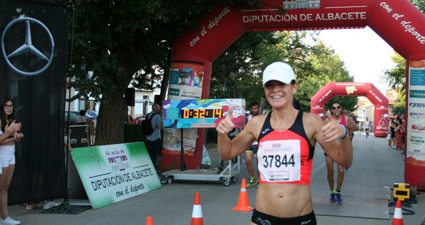 005 Ganadora Laura Villar