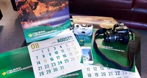 20170720 Calendario Caja Rural CLM concurso web