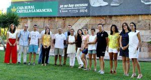 20170721 Comite Valoracion V Carrera Solidaria