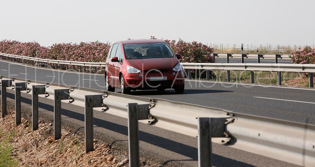 Siete heridos durante el fin de semana en las carreteras - Jefatura de trafico de albacete ...