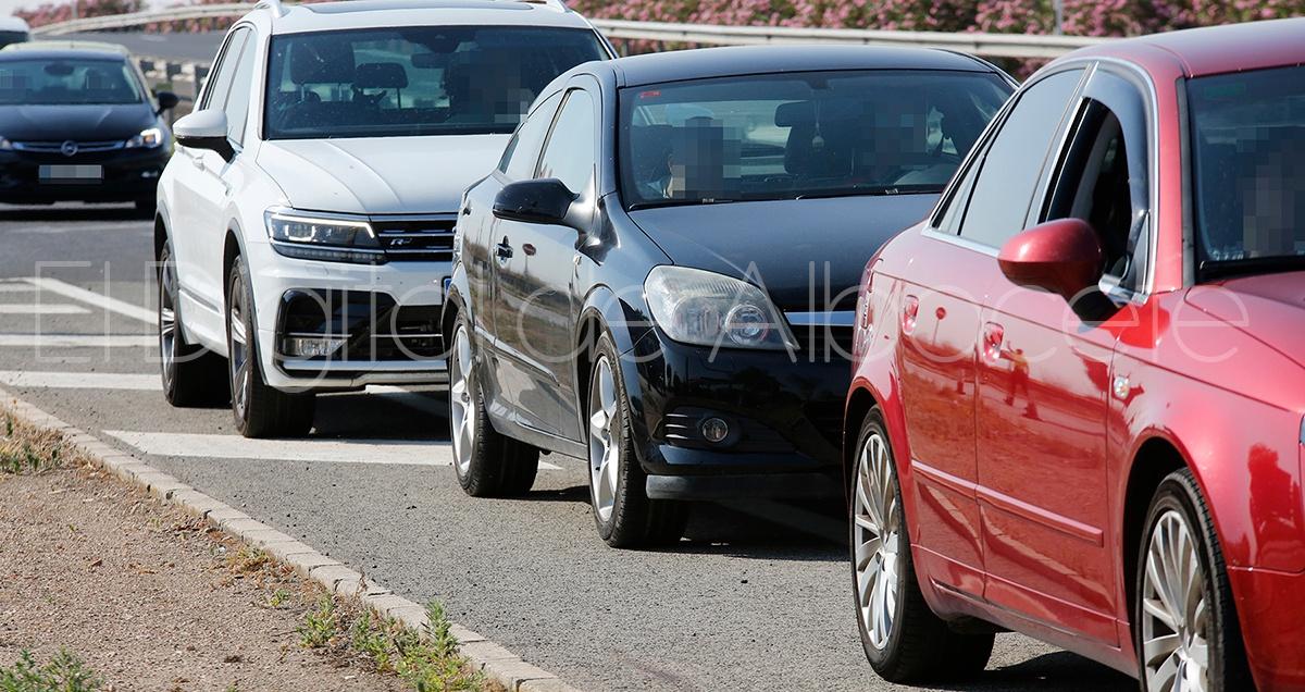 Esperan desplazamientos por las carreteras de - Jefatura de trafico de albacete ...
