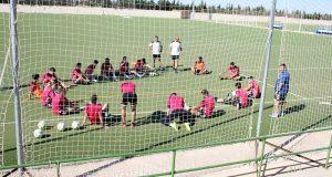 Filial Albacete Ciudad Deportiva 2017