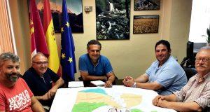 Foto JCCM Albacete- Regantes de Ontur