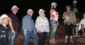 Foto JCCM Albacete- Visita Cueva de Montesinos 2