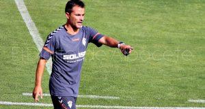 José Antonio Morga Albacete 2017