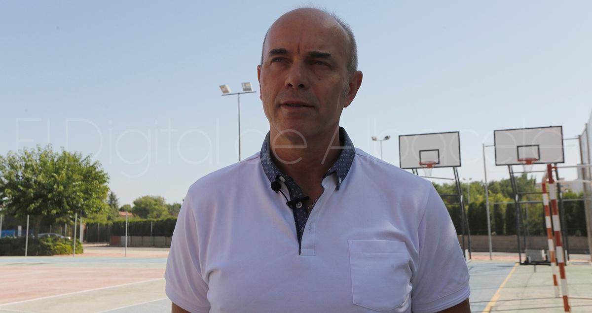 Javier Jaén
