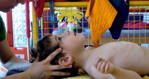 paralisis cerebral niños nipace