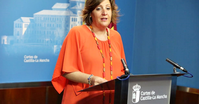 Castilla la mancha presenta la nueva marca de las oficinas for Oficina virtual de empleo castilla la mancha