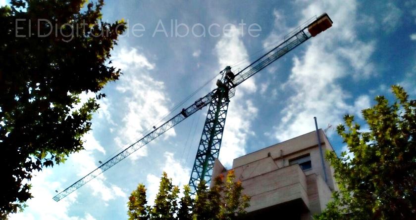 Arquitectos de albacete analizan el paisaje como un activo - Arquitectos albacete ...