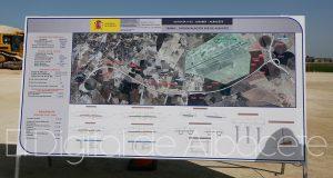 VISITA RAJOY DE LA SERNA COSPEDAL ALBACETE AUTOVIA LINARES JAEN A32 Y RECINTO FERIAL NOTICIAS ALBACETE 01