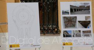 VISITA RAJOY DE LA SERNA COSPEDAL ALBACETE AUTOVIA LINARES JAEN A32 Y RECINTO FERIAL NOTICIAS ALBACETE 94