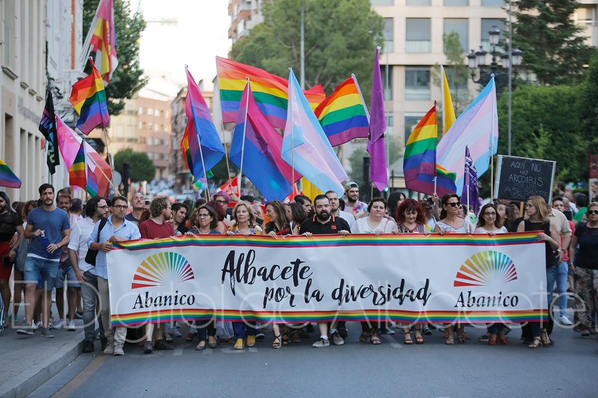 Gay albacete