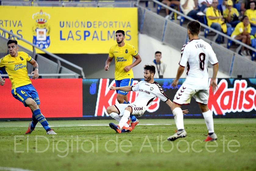 Albacete Balompie Calendario.El Albacete Balompie Comenzara La Liga Subiendo El