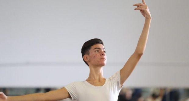 De Albacete a Washington por la danza - El Digital de Albacete
