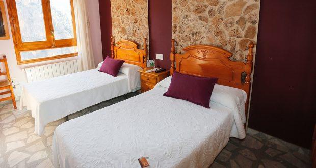 MIRALMUNDO CASA RURAL HOTEL HOSTAL AYNA ARCHIVO ALBACETE61