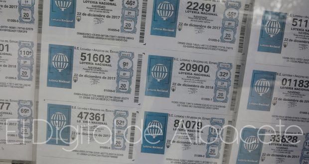 resultado loteria sorteo primitiva bonoloto euromillones quiniela el gordo