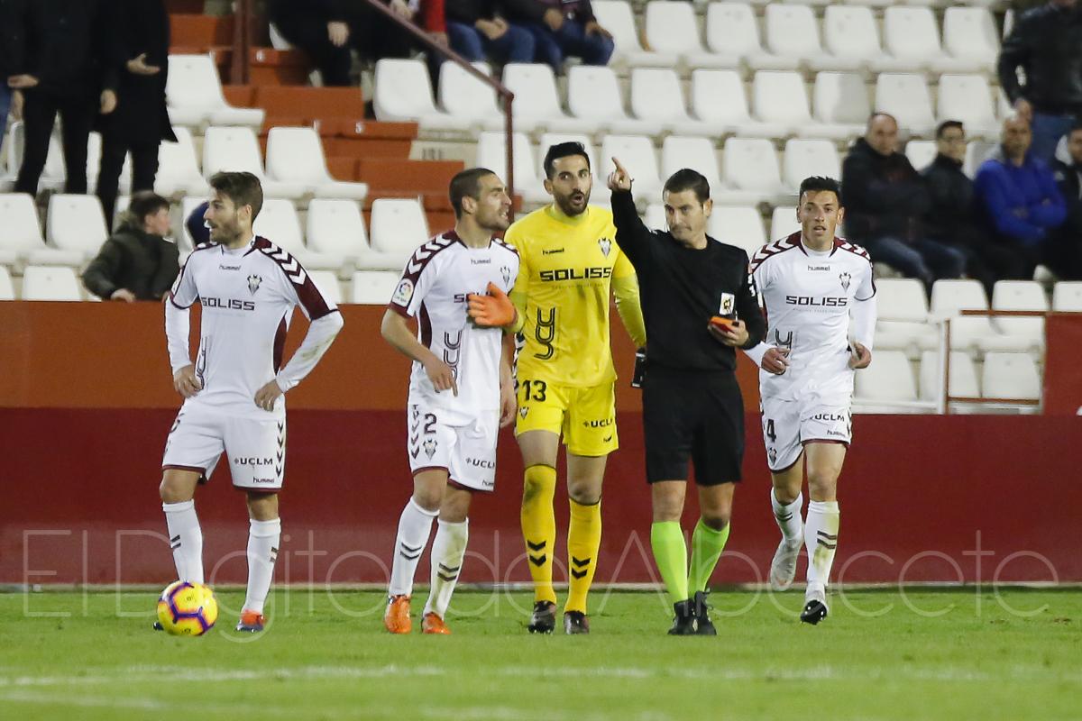 b7426d329c8bf El  VAR  podría llegar a los partidos del Albacete Balompié antes de lo  esperado - El Digital de Albacete