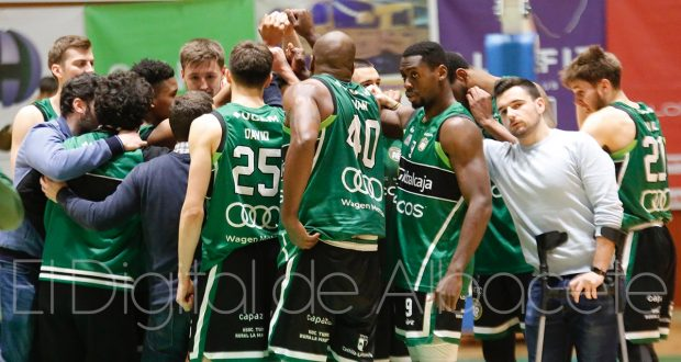 ALBACETE BASKET VS LA RODA NOTICIA ALBACETE 148