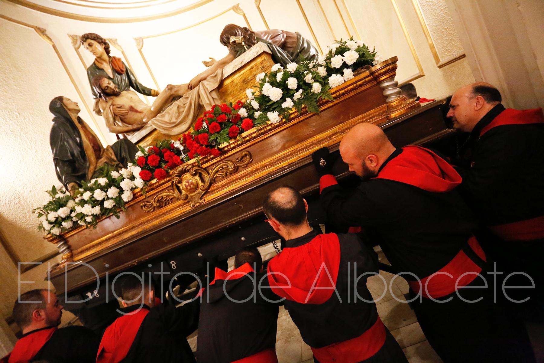 MARCA VIERNES SANTO 2019 NOTICIA ALBACETE 59