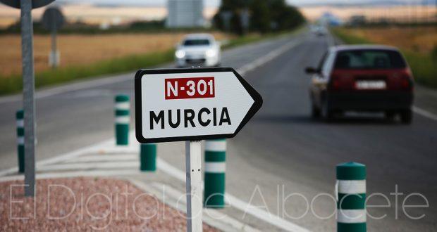 NOTICIAS MURCIA