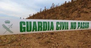 Imagen archivo Guardia Civil 3