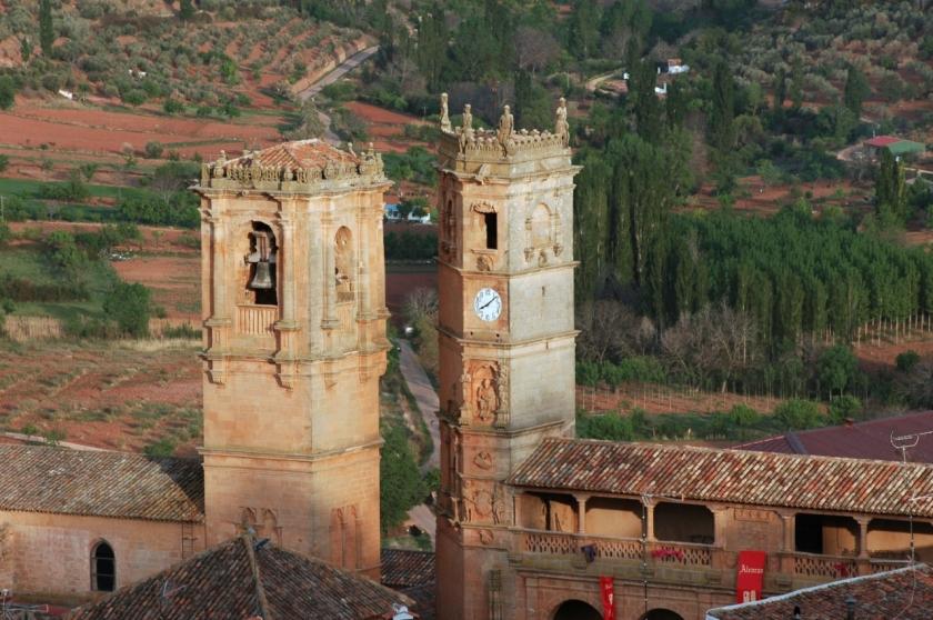 PLAZA MAYOR DE ALCARAZ 2 - El Digital de Albacete