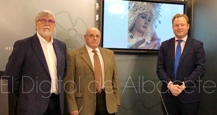 La devoción universal por la Esperanza Macarena llegará a Albacete - El Digital de Albacete
