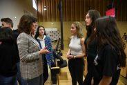 page inauguracin del encuentro libres adolescentes actuando contra la violencia de gnero 49237371606 o