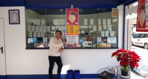 loteria albacete