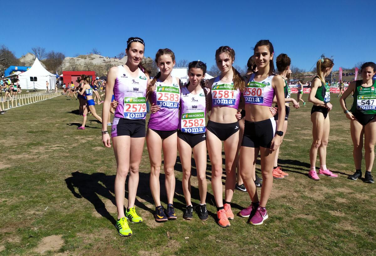 noticias albacete deportes atletismo