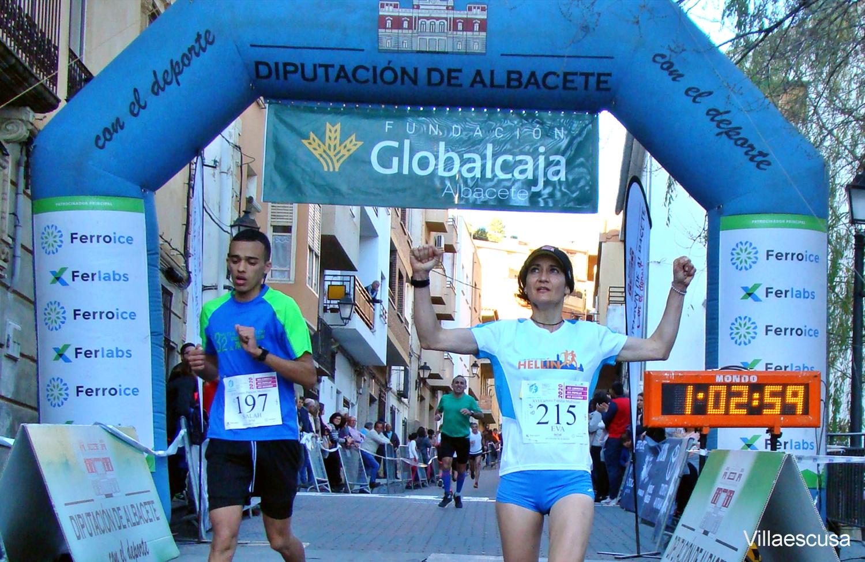 noticias deportes albacete atletismo