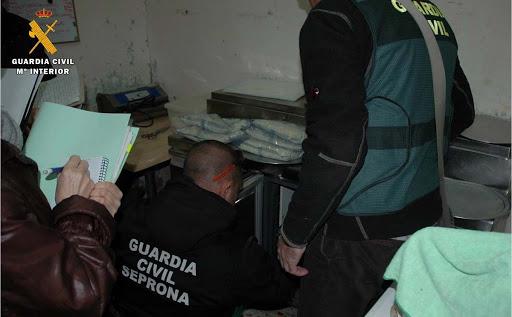 Detienen a pareja argentina por hacer y vender pizza casera ilegalmente — España