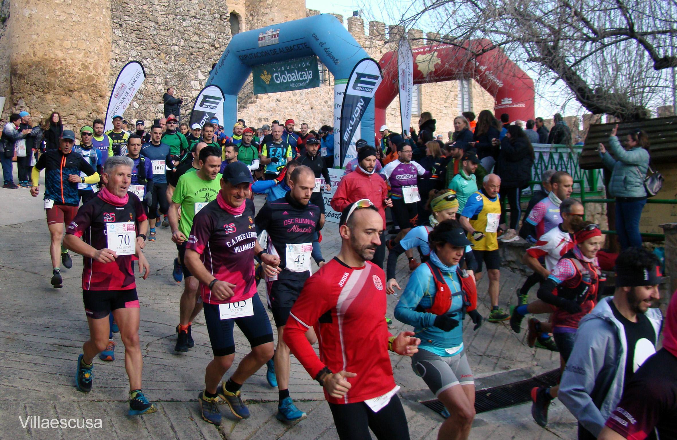 noticias atletismo albacete