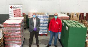 noticias albacete coronavirus mercadona