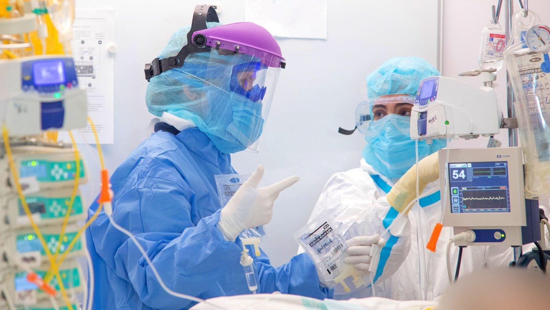Noticias Epaña coronavirus