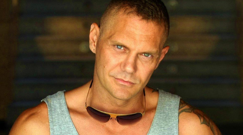 Actor Porno 24 Años el actor porno nacho vidal, detenido tras la muerte de un