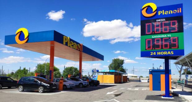 noticias albacete gasolinera