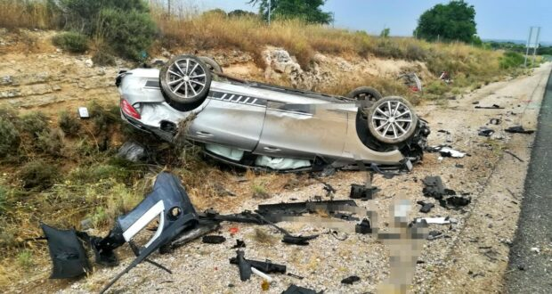 noticias accidente castilla la mancha