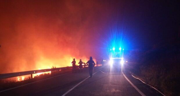 noticias incendio albacete